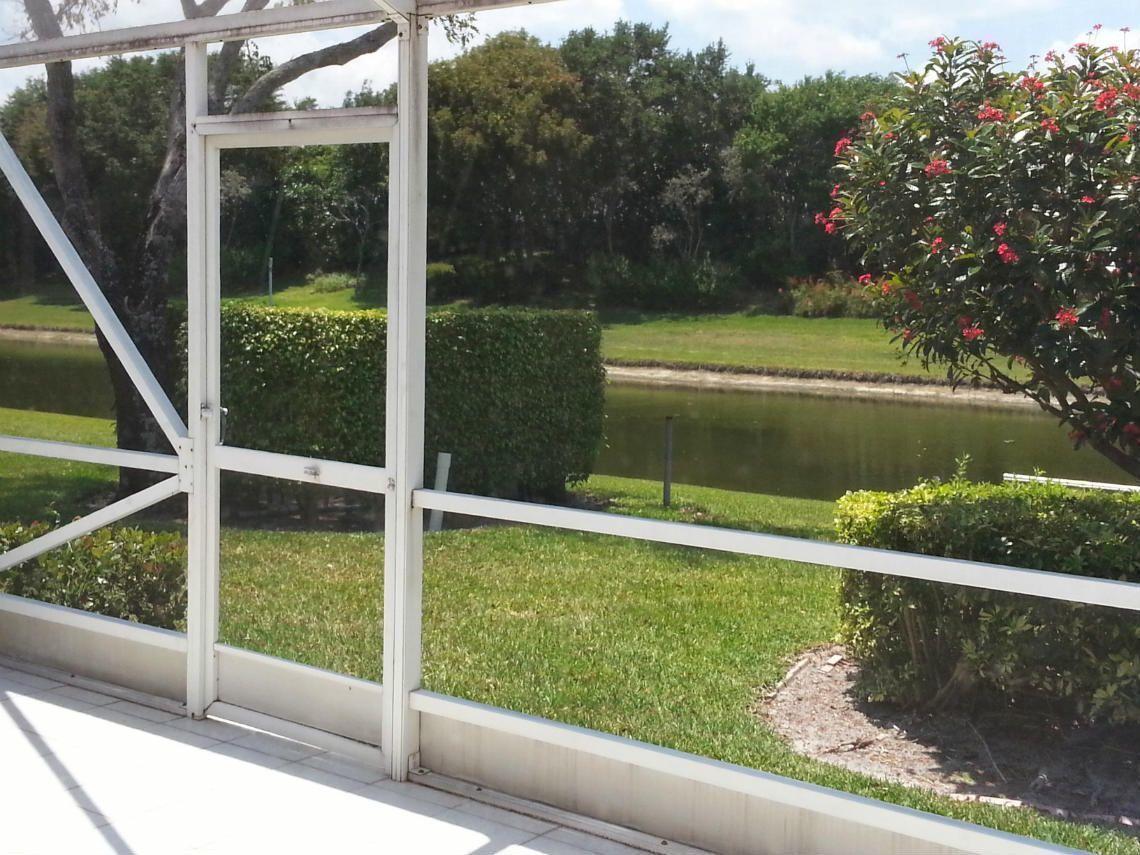 Pam Isles III view